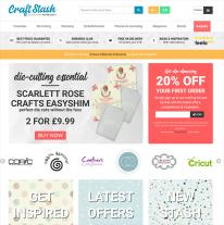 CraftStash Discount Codes