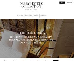 Derby Hotels Promo Code