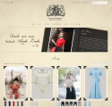 The Seamstress Of Bloomsbury Voucher Codes promo code