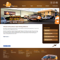 Busy Beaver Airport Parking Coupon Codes promo code