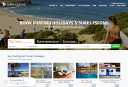 Surf Holidays Discount Codes