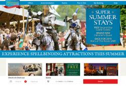 Warwick Castle Breaks Discount Codes
