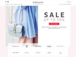 Fashionette Discount Codes