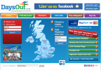 Days Out Discount Codes promo code