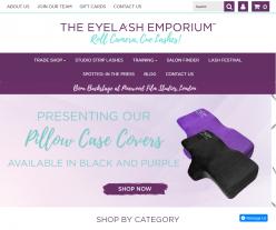 The Eyelash Emporium Discount Codes
