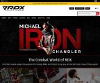 Rdx Sports Discount Codes promo code