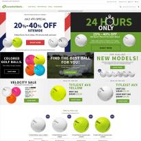 Lost Golf Balls Promo Codes