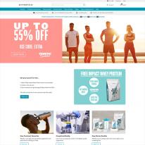 Myprotein Discount Codes