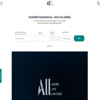 ALL - Accor Live Limitless Promo Codes