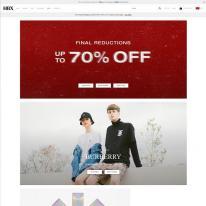 HBX Discount Codes