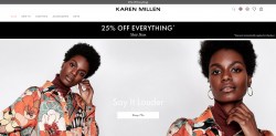 Karen Millen Coupons