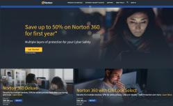 Norton US Promo Codes