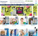 Pentair-Pelican Water promo code