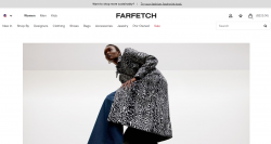 FARFETCH Promo Codes