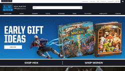 Blizzard Gear Store Coupon