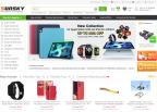 Sunsky-online promo code