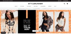 Stylerunner Discount Codes