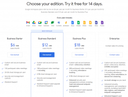 Google Workspace Coupons