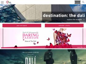 The Dali Museum Coupons promo code
