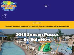 Off Chesapeake Beach Water Park Coupons