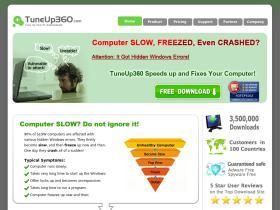 Tuneup360.com Coupons