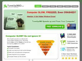 Tuneup360.com Coupons promo code
