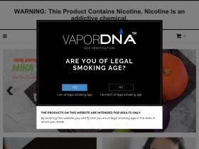 Vapordna.com Promo Codes