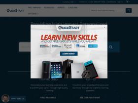 Quickstart.com Promo Codes