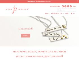 Jennypresent.com Coupon Codes