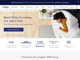 Casper.com Coupons