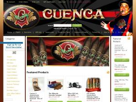 Cuencacigars.com Coupon Codes