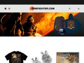 Firefighter.com Coupon Codes