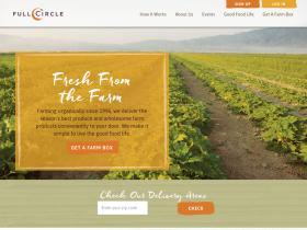 Fullcircle.com Promo Codes
