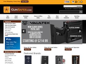 Gunsafes.com Coupons