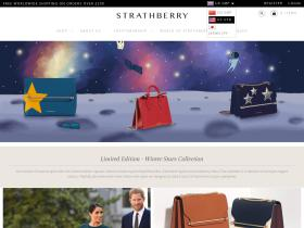 Strathberry Coupon Codes
