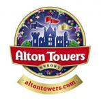 Alton Towers Cash Back