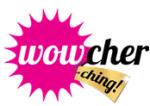 Wowcher Cash Back