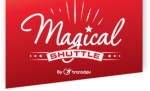 Magical Shuttle Cash Back