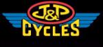 J&P Cycles Cash Back