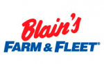 Blains Farm and Fleet Cash Back