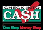 Check into Cash Cash Back