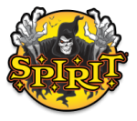 Spirit Halloween Cash Back