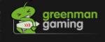 Green Man Gaming Cash Back