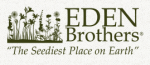 Eden Brothers Cash Back