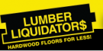 Lumber Liquidators Cash Back