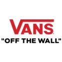 Vans Cash Back