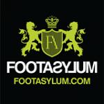 Footasylum Cash Back