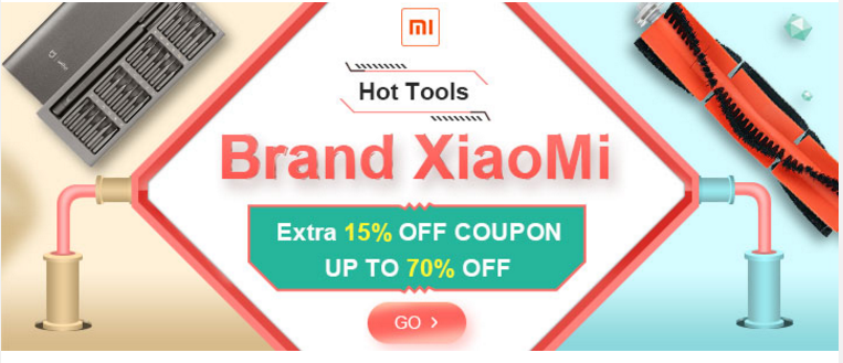 up to 70% off brand xiaomi hot tools