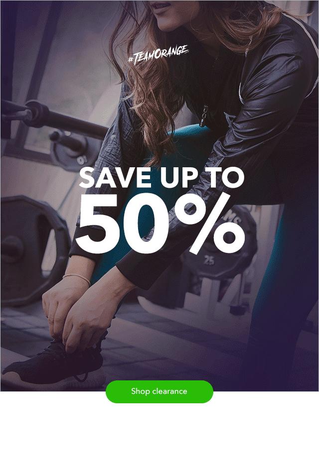 Online supplements savings.