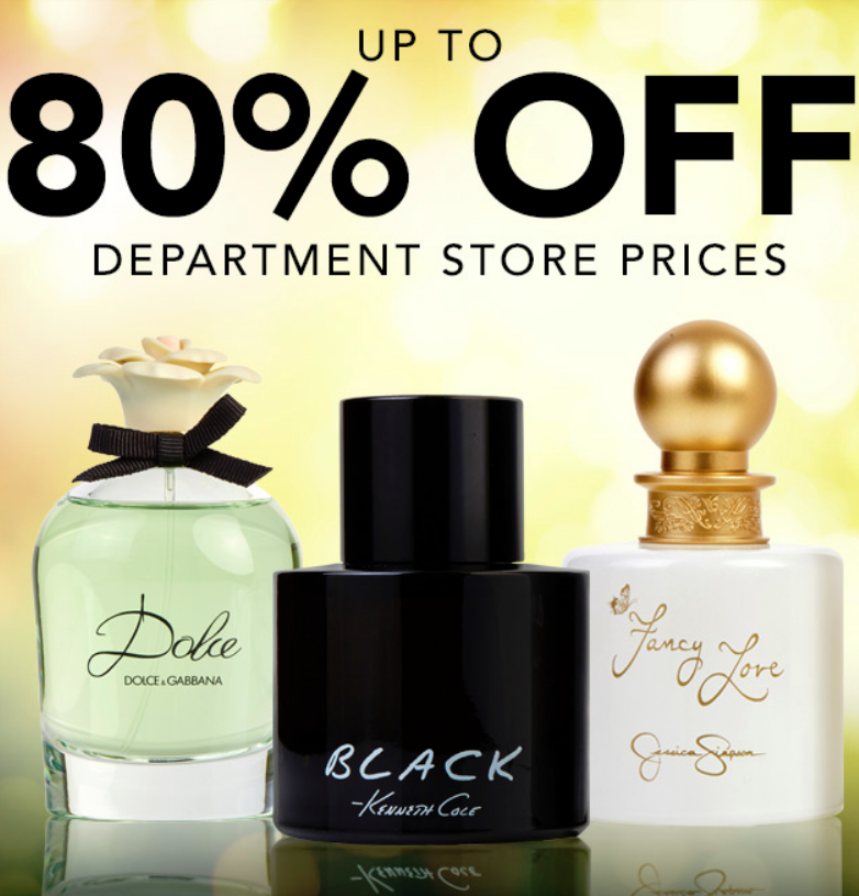 There's a fragrance for everyone to discover in extensive inventory of designer fragrances. Shop and...